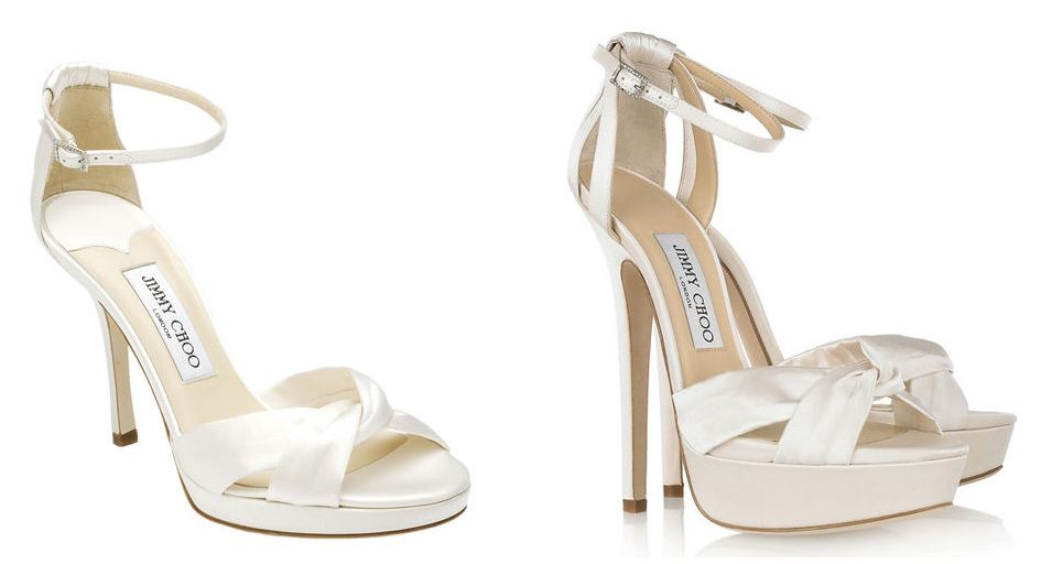 bb0cb55bb586 Say I do in Jimmy Choo Bridal Collection - Grace Kennedy Events