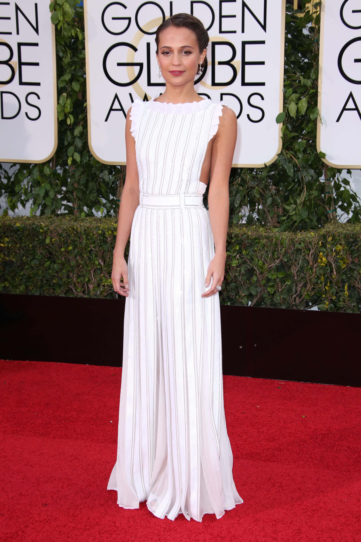 The Golden Globe Awards 2016 Grace Kennedy Events