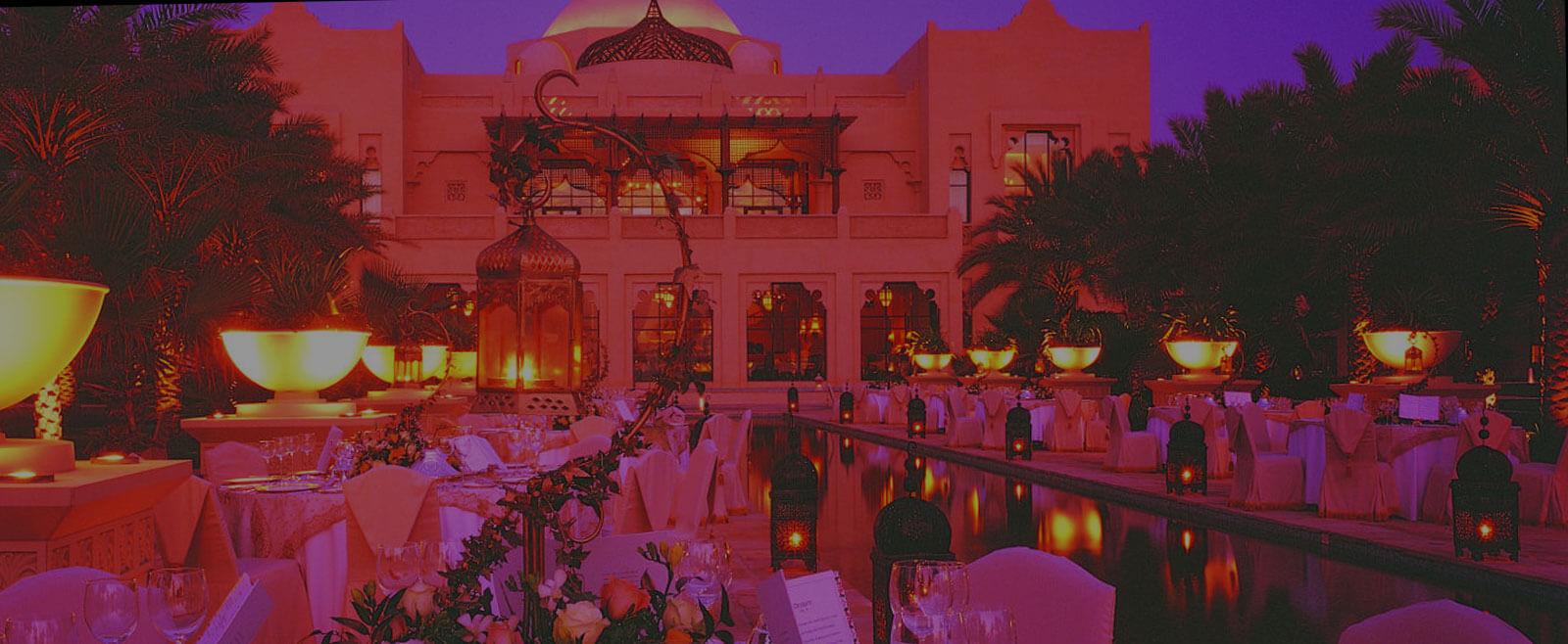 Luxury Wedding Destination