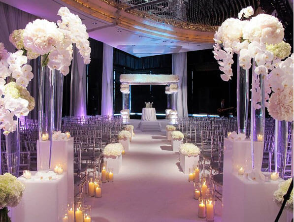 Luxurious Event Catering Company