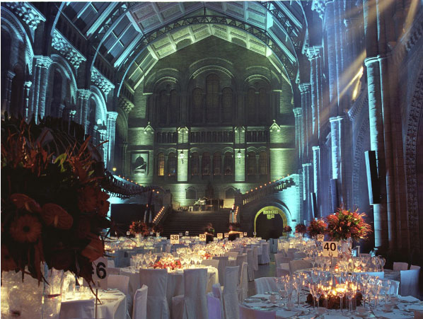 Luxury Venue - Grace Kennedy Events