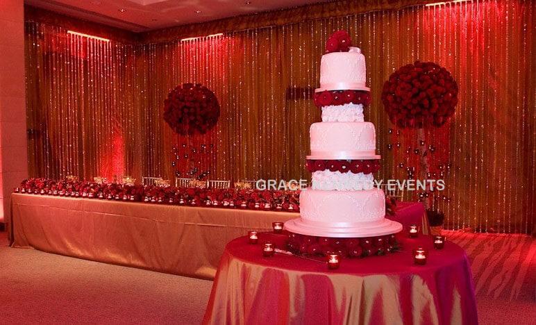 gracekennedy-events-mayfair-luxury-weddings-wedding-cakes red