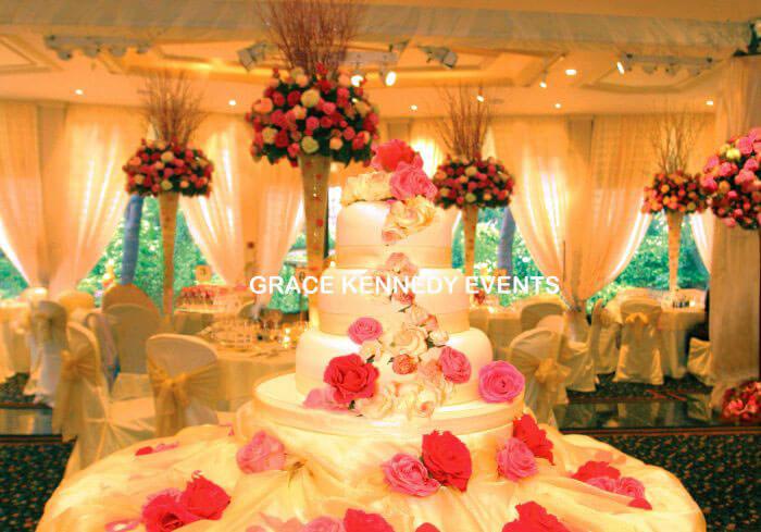 Grace-Kennedy-Events -Mayfair Luxury Weddings- wedding- cakes 4