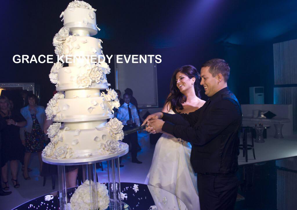 Grace-Kennedy-Events -Mayfair Luxury Weddings- wedding- cakes 1