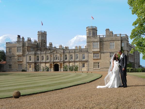 Luxurious Wedding - Vincent Company
