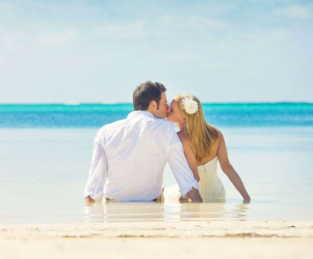 Luxurious Destination Collection - The Ultimate Honeymoon