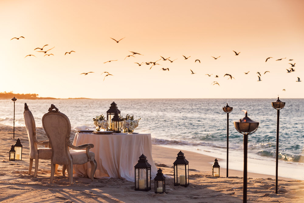 Grace Kennedy Events The Luxury Destination Collection By the Sea