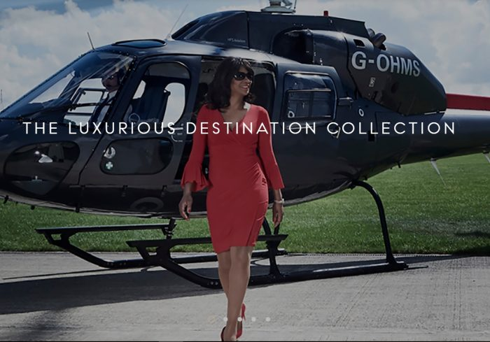 Grace Kennedy The Luxurious Destination Collection scr