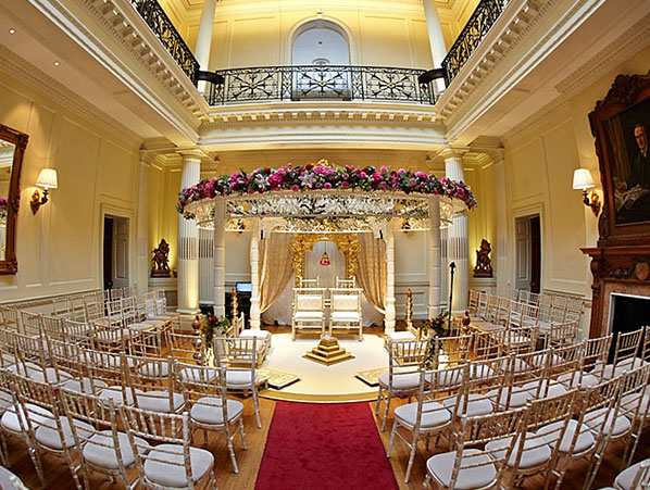 Luxury Venues - In the Country - Buckinghamshire