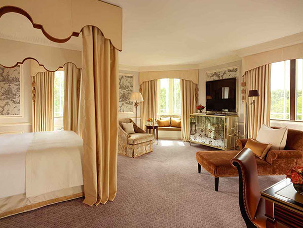 Luxury Venues - In the Country - Dorchester