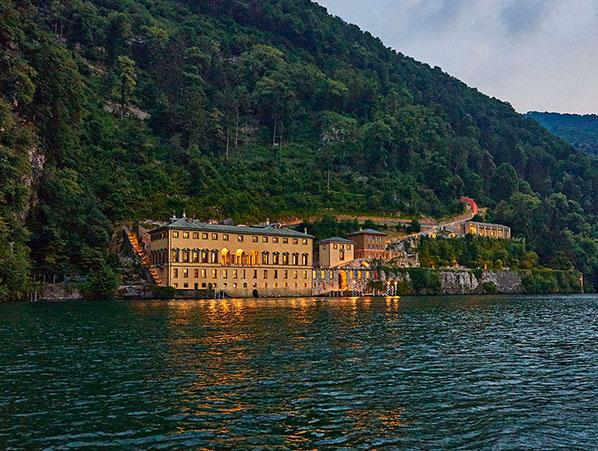 Luxury wedding venue - By The Sea - Italy