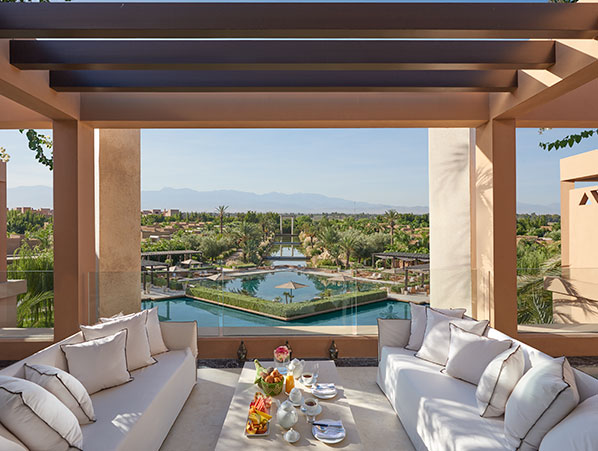 Luxury Venues - In the Country - Morocco