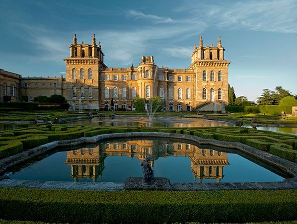 Luxury Venues - In the Country - Oxford
