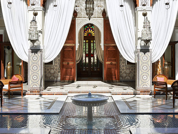 Luxury Venues - In the Country - Royal Manusor