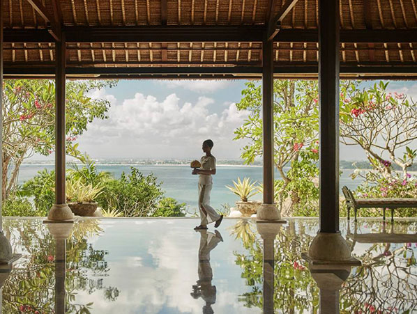 Luxury Honeymoon Experience - Bail