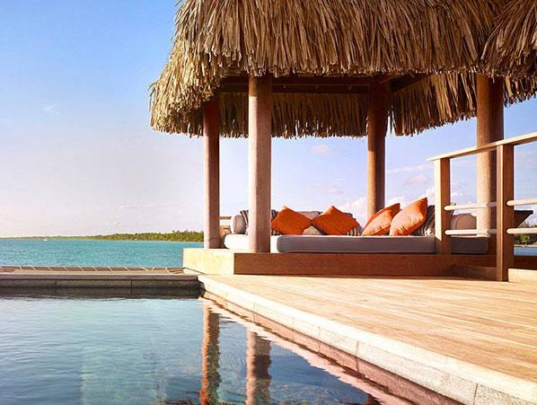 Luxury Honeymoon Experience - French Polynesia