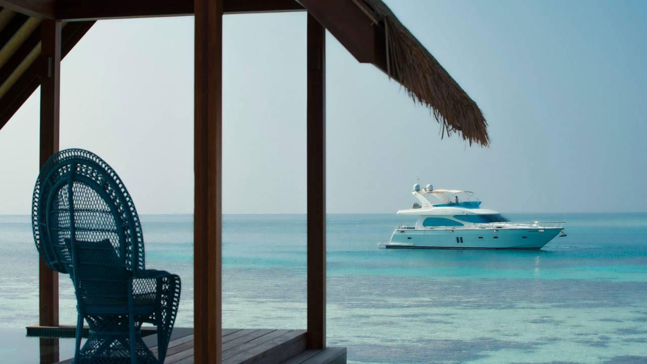Luxury Honeymoon Experience - Maldives