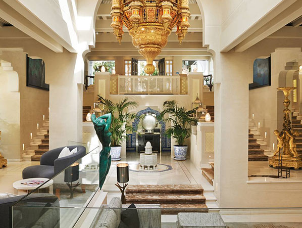 Luxury wedding venue - By The Sea - Spain