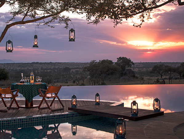 Luxury Venues - In the Country - Tanzania
