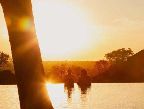 Luxury Honeymoon Experience - Tanzania