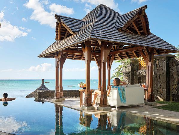 Honeymoon Experiences - Mauritius
