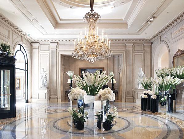 Luxury Venues - In the City - Paris