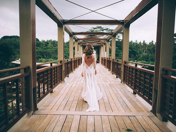 Luxury Experiences Bali