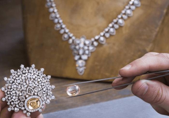 Chaumet Jewellery