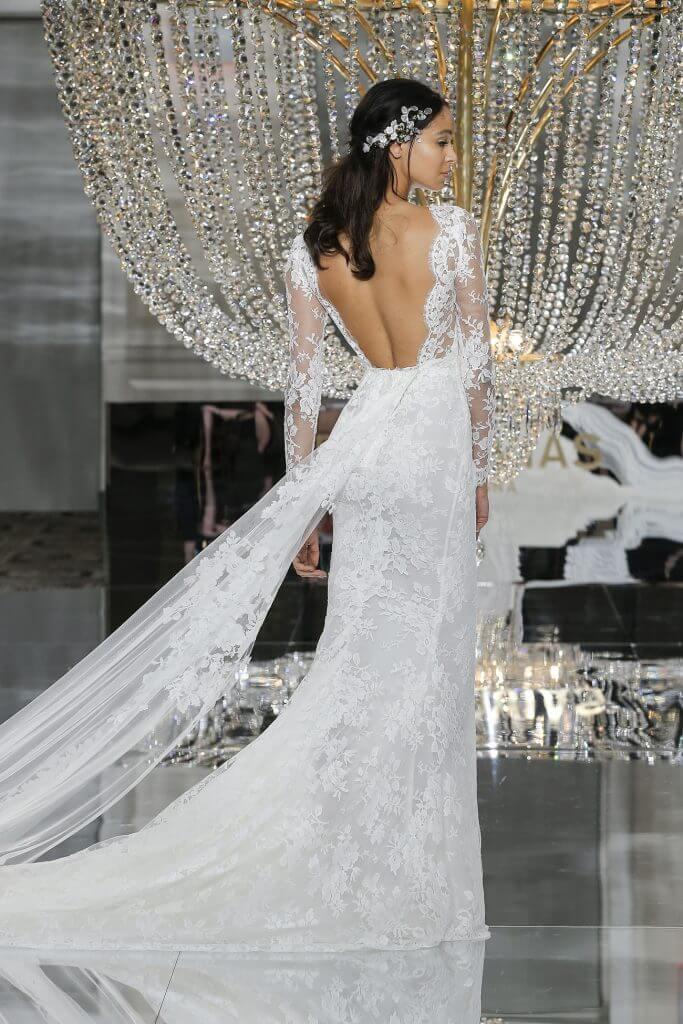 Pronovias Bridal Show New York 2018