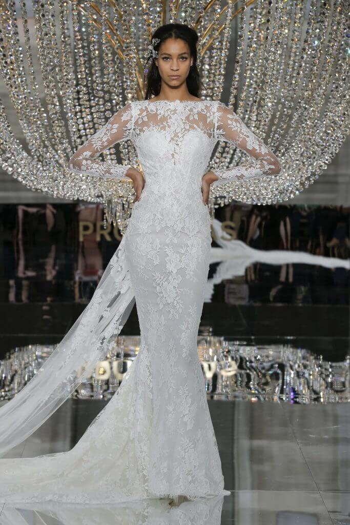 Pronovias Bridal Show New York