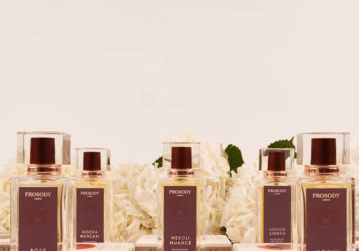 Prosody London Fragrances