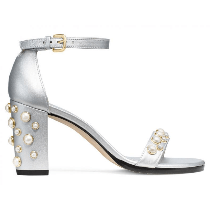 Stuart Weitzman Bridal Shoes
