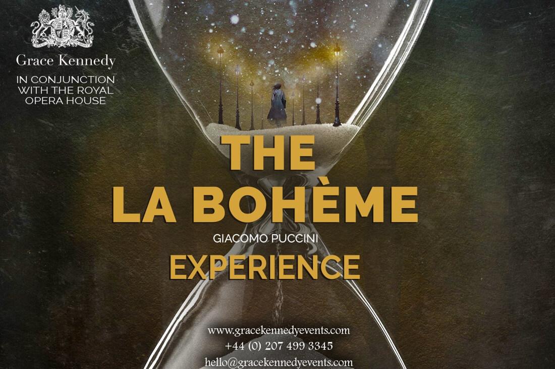 The La Boheme Experience