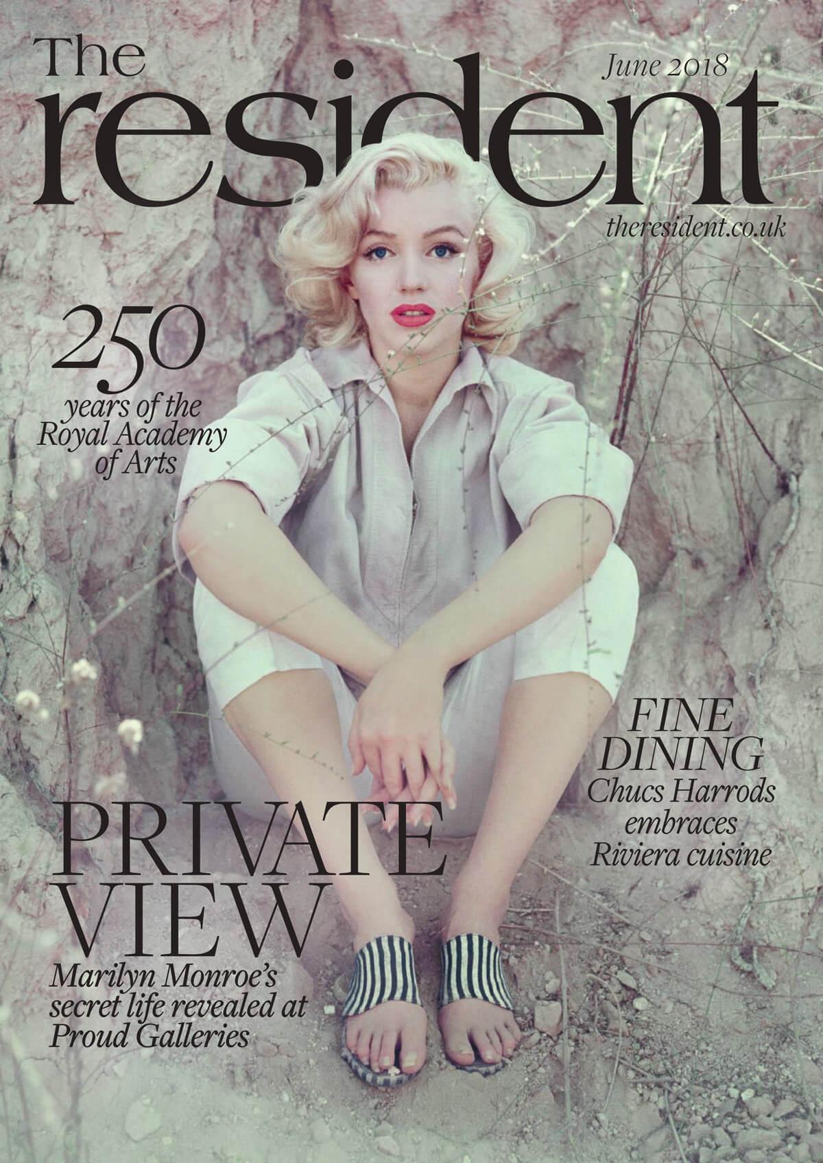The Resident Magazine