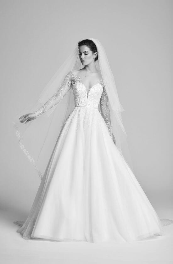 Luxury Wedding Dress - Astoria