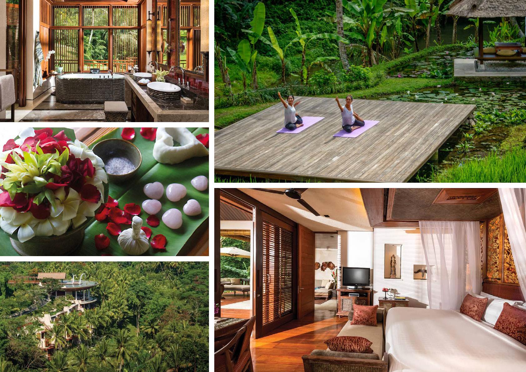 Bali Experience Brochure