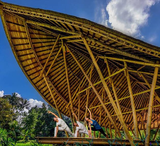 Beyond the Limits Bali