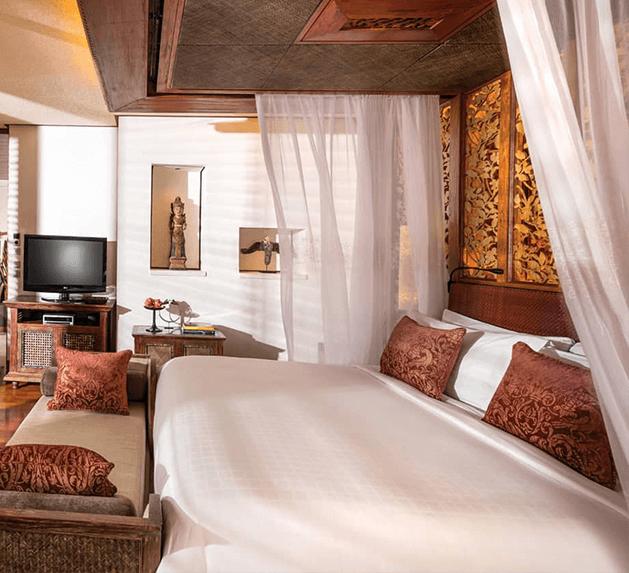 Beyond the Limits Bali - Luxury Villa