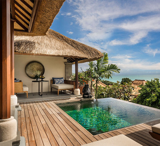 Beyond the Limits Bali - Luxury Villa