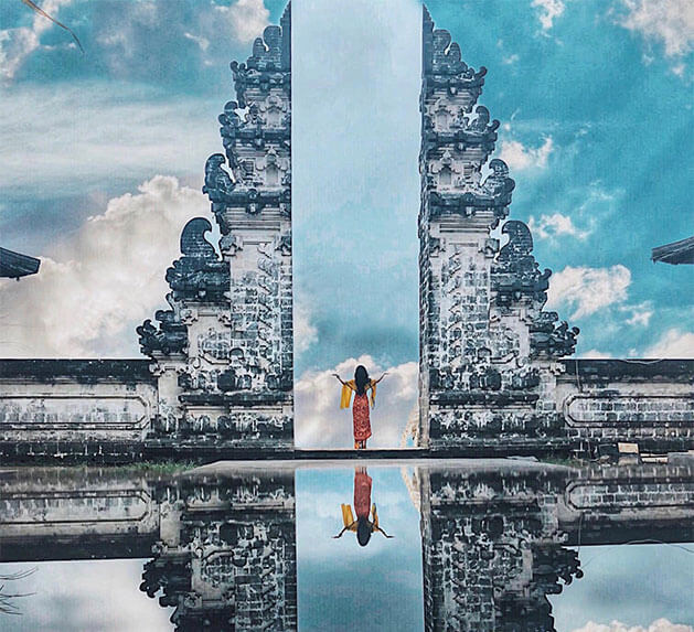 Beyond the Limits Bali